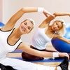 Up to 59% Off Barre & Pilates at Highline Athletic Club