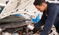 Car Service With Oil Change and Fluid Top Ups for £39.95 at Aadrenalin Vehicle Services