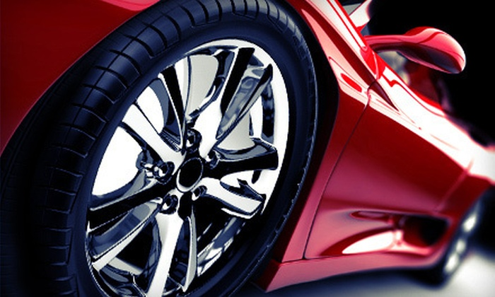 Belmont Auto Enterprises - Kilbourn Park: Full Interior and Exterior Detailing for a Sedan, Truck, Van, or SUV at Belmont Auto Enterprises (Up to 55% Off)