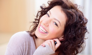 Sepi Pejham DDS: $75 for a Two-Visit Dental Package with Exams, Cleanings, and X-rays at Sepi Pejham, DDS in Saratoga ($490 Value)