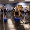 Up to 72% Off Boot Camp Classes at Plates On Plates Fitness