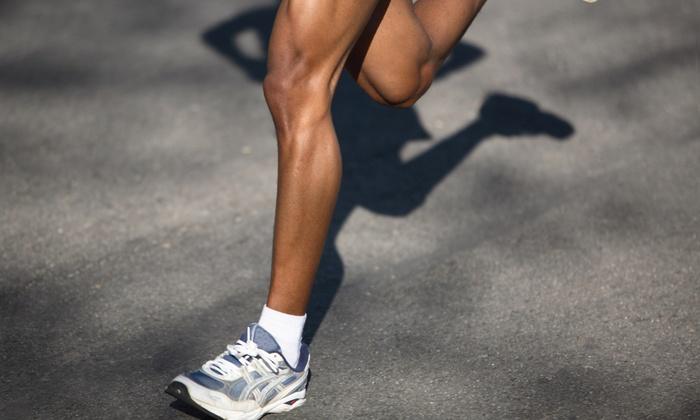 Northwestern Settlement - Chicago: $25 for $45 Worth of Running — Northwestern University Settlement