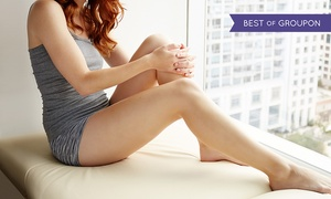 Second Street Medical Spa: Fat Transfer to a Small or Medium Area at Second Street Medical Spa (Up to 62% Off)