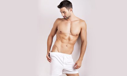 image for IPL Hair Removal: Six Sessions on a Medium, Large or Extra Large Area at The MDB Group (Up to 87% Off)