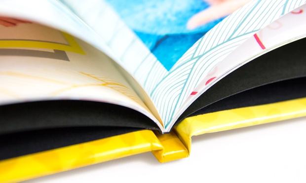 a4 hardcover fotobuch groupon goods. Black Bedroom Furniture Sets. Home Design Ideas