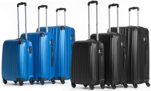 CalPak Hardside 3-Piece Luggage Set
