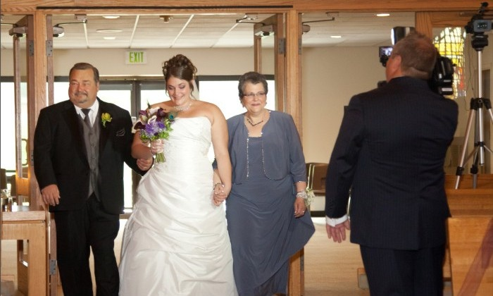 VIDEOEVENTS - Chicago: $500 for $999 Worth of Videography Services — Wedding Videography