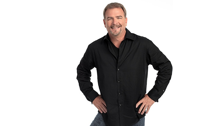 Bill Engvall - Fox Theater at Foxwoods Resort Casino: Bill Engvall Standup with Drinks for Two at Foxwoods Resort Casino on Saturday, April 12, at 8 p.m. (Up to 50% Off)