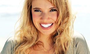 Lavish Beauty Salon: $89 for 60-Minute In-Salon Laser Teeth-Whitening Treatment at Lavish Beauty Salon ($199 Value)