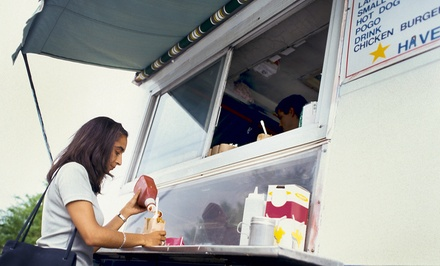 $7 for the Silver Line Music and Food Truck Fest for One on Saturday, September 13 ($15 Value)