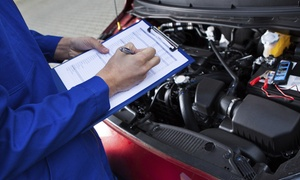 Drivers Autocentre : Interim or Major Service with Optional Coolant or Antifreeze Flush at Drivers Autocentre