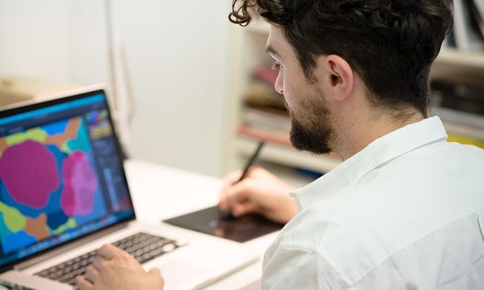 אסכולי און ליין: קורס אונליין ממוחשב ללימוד תוכנת הגרפיקה והעיצוב הפופולרית אילוסטרייטור ב-279 ₪ בלבד