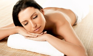 Mirage Medi Spa: 60- or 90-Minute Swedish or Deep-Tissue Massage at Mirage Medi Spa (Up to 61% Off)