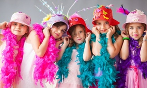 Icona Photography: $10 for $40 Groupon from Icona Photography