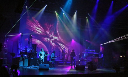 American Floyd or The Molly Ringwalds at House of Blues Orlando on July 26 or August 16 (Up to 50% Off)