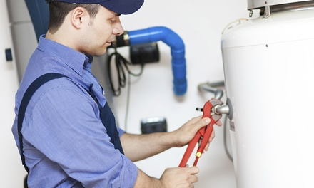 C$49 for One Furnace TuneUp from Aires Cooling and Heating (C$119 Value)