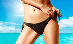 Naples Wax Center: One or Three Brazilian Waxes at Naples Wax Center (Up to 52% Off)