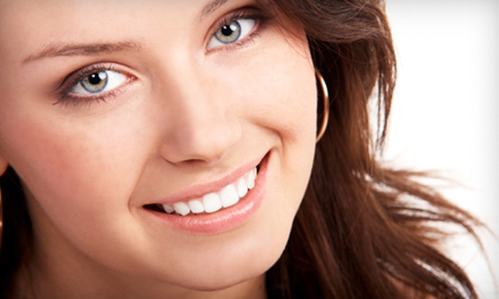 Better in Colour - Winston-Salem: $39 for an In-Office Teeth-Whitening Treatment at Better In Colour ($99 Value)