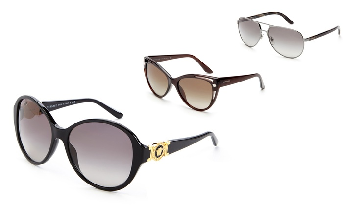 Versace Women's Sunglasses: Versace  Women's Sunglasses