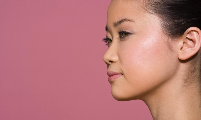 blooming barber and beauty salon - Bromley: $59 for $120 Worth of Services — Blooming Hair Salon