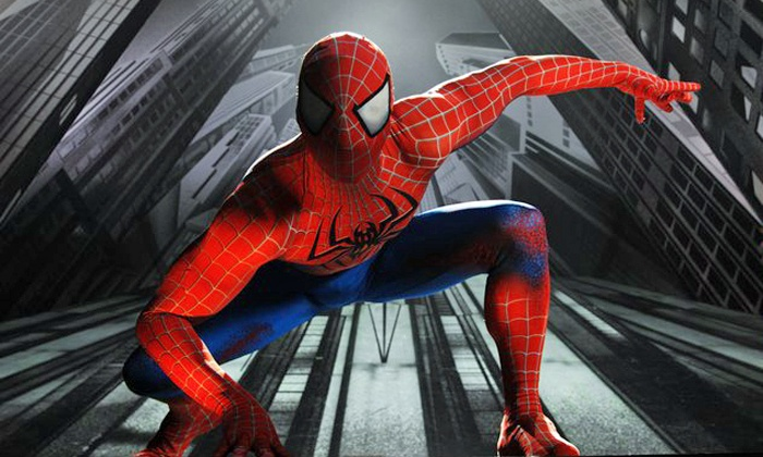 """""""Spider-Man Turn Off The Dark"""" - Theater District - Times Square: """"Spider-Man Turn Off The Dark"""" at the Foxwoods Theatre on Select Dates, December 4–15 (Up to 60% Off)"""