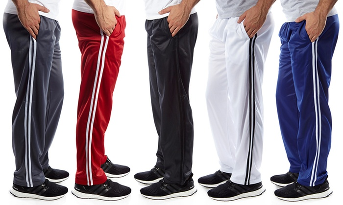 Vertical Sport Men's Track Pants