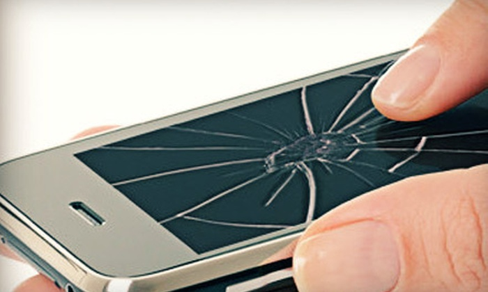 TheiPhone911 - Greater Arlington: Glass Replacement for the iPhone 4 or 4S or 3G or 3GS, or $30 for $60 Worth of Electronics Repairs at TheiPhone911