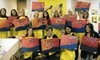 Rsvpaint - Downtown Springfield: Two-Hour BYOB Painting Class for Two or Four at RSVPaint (Up to 69% Off)