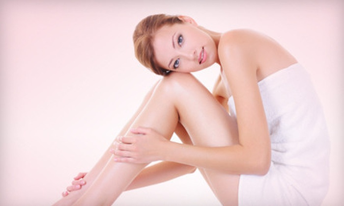 Beniley Waxing Center & Spa - Ojus: $10 for $35 Worth of Waxing Services at Beniley Waxing Center & Spa in Aventura