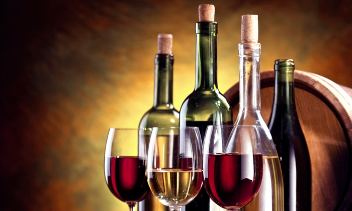 New York Vintners - Tribeca: $29 for One Wine and Food Class of Your Choice at New York Vintners (Up to $75 Value)