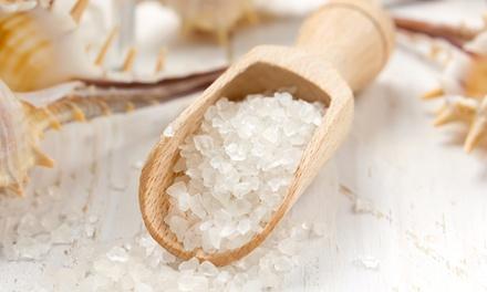 Salann Halotherapy