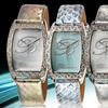 Blumarine Women's Swarovski Crystal Watches