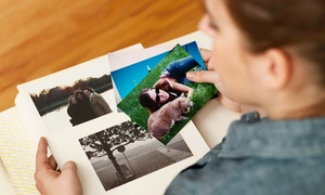 "Clear Image Darkroom: One 18""x24"" Print on Luster Paper, or Transfer of Two Tapes to DVD at Clear Image Darkroom (Up to 83% Off)"