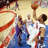 Detroit Pistons – Up to 60% Off NBA Game