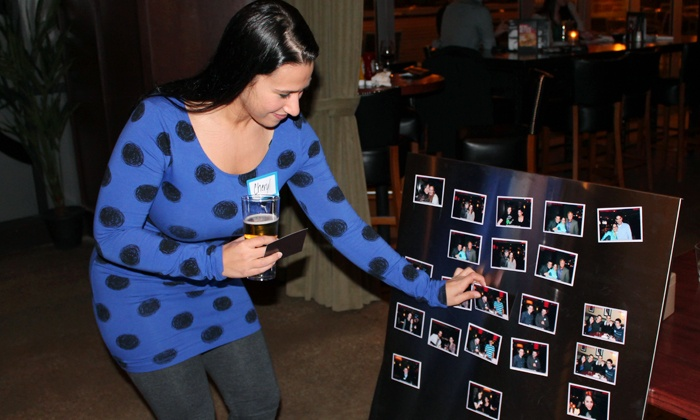 Moments on Magnets - Chicago: Two or Three Hours of Event keepsake Photography and magnets from Moments on Magnets (Up to 51% Off)