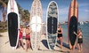 Paddleboard Excursions: Peanut Island Paddleboard Tour for One or Two from Paddleboard Excursions in North Palm Beach (Up to 60% Off)