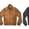 Foreign Exchange Faux Leather Moto Jackets