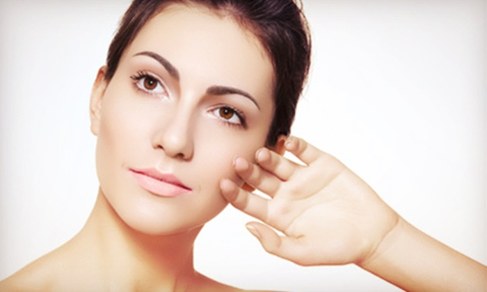 Bay Parkway Physicians - Multiple Locations: 20 Units of Xeomin or Botox, or Dermal Fillers at Bay Parkway Physicians (Up to Half Off)