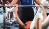 Maximus Training - Buenaventura Lakes: 50% Off Purchase of Ten Personal Training Classes at Maximus Training