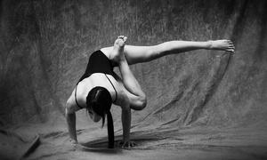 Namaste Yoga Studio: 5 or 10 Yoga Classes at Namaste Yoga Studio (Up to 65% Off)