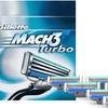 24-Pack of Gillette Mach3 Turbo Refill Cartridges