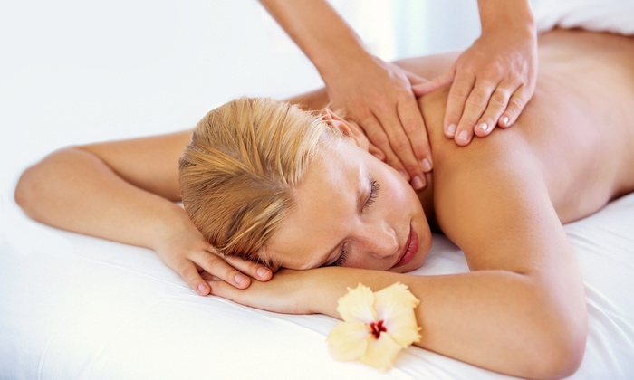 AB Acupuncture - El Cajon: 60- or 90-Minute Massage at AB Acupuncture (Up to 50% Off)