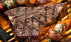 Edge of Texas Steakhouse - El Paso: $9 for $18 Worth of Steaks, Barbecue, and Nonalcoholic Beverages at The Edge of Texas Steakhouse and Saloon