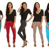 Lyss Loo Venice Skatepark Women's Skinny Pants