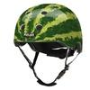 Melon Helmets Real Melon Helmet