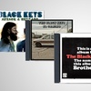 $39.99 for a The Black Keys 4-Disc Set
