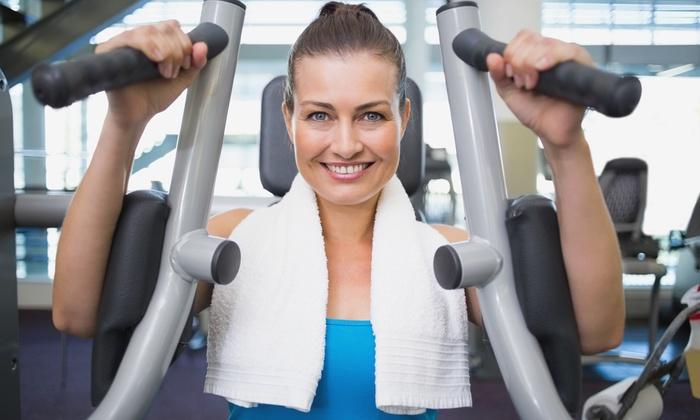 Fitnessstudio Berlin 3 Monate Vertrag