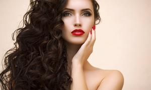 Boho Hair & Beauty: Strzyżenie damskie z myciem, stylizacją i poradą stylisty za 39,99 zł i więcej opcji w Boho Hair & Beauty (do -60%)