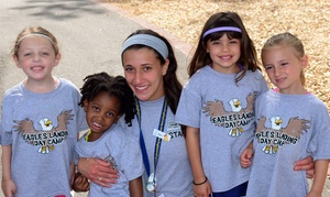 Eagle's Landing Day Camp: $539 for Two Weeks of Summer Day Camp at Eagle's Landing Day Camp ($1,575 Value)