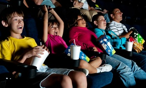 Science Center of Iowa: IMAX Documentary for Two, Four, or Six at Science Center of Iowa (Up to 54% Off)